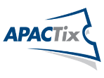 APACTix promo code