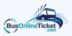 BusOnlineTicket promo code