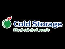 Cold Storage Promo Code