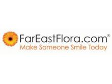 FarEastFlora.com logo