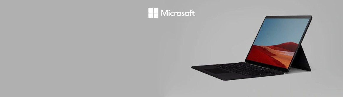 Microsoft Online Tech Show - Save up to 32% on Surface devices