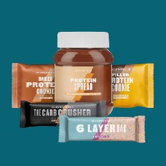 Myprotein exclusive offers