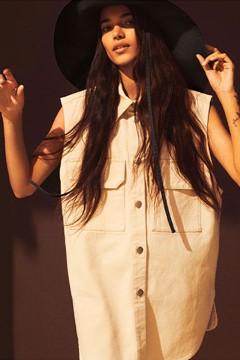 Zalora x H&M launch image for Raya Promotion