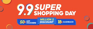 Shopee Promo code