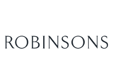 Robinsons Discount Code