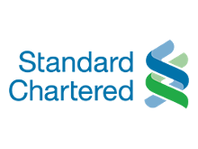Standard Chartered promo code