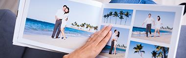 Photobook promo